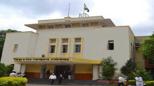 Osmanabad court